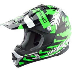 Madhead X4B kask motocrossowy