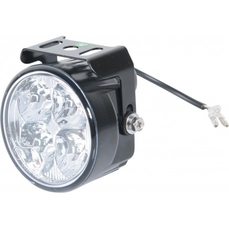 Highsider LED Dual-Stream reflektor motocyklowy
