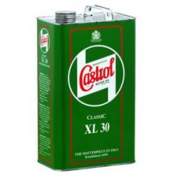 Castrol Olej silnikowy Classic XL SAE 30 5L