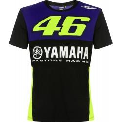 Yamaha- VR 46 Dual koszulka motocyklowa