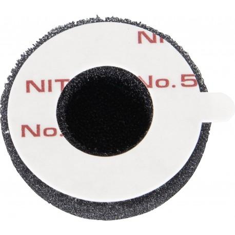 Zamienna pianka na mikrofon do CARDO SCALA Rider G9 do kasków integralnych