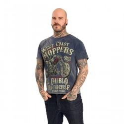 Koszulka motocyklowa EL DIABLO