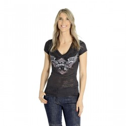 Lethal Angel Guns n Roses koszulka damska