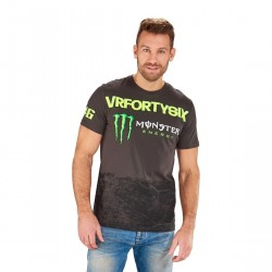 Koszulka VR46 VRFORTYSIX