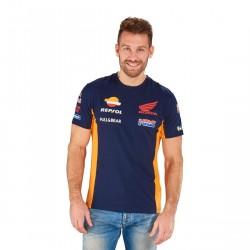Koszulka HONDA REPLICA TEAM dla motocyklisty