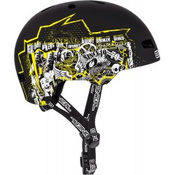 O'Neal Kask rowerowy Dirt Lid ZF