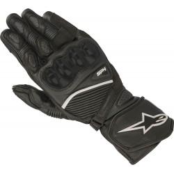 ALPINESTARS SP-1 V2 sportowe rękawice motocyklowe