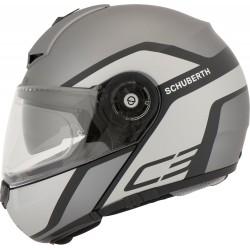 Schuberth C3 Pro Observer Grey kask szczękowy