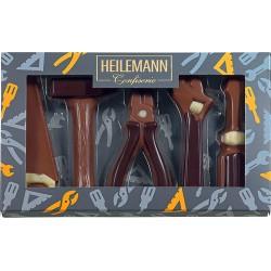 Czekoladowe narzędzie, 100gr. Heilemann