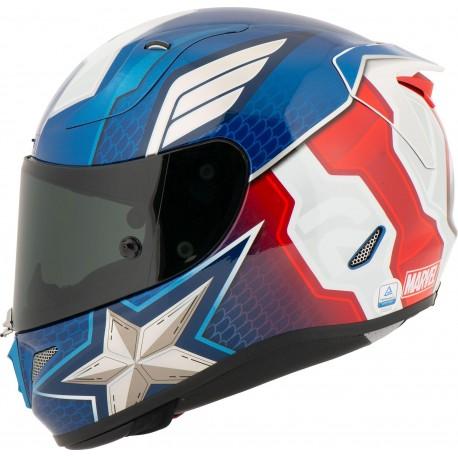HJC RPHA 11 Captain America Marvel kask integralny