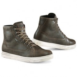 TCX Mood GTX buty miejskie brązowe
