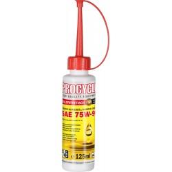 Olej przekładniowy do skuterów 75W-90 (GL-5), 125 ml
