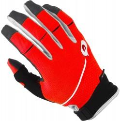 O'NEAL Rękawice  Revolution czerwone