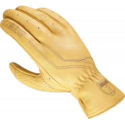 Rękawice motocyklowe HIGHWAY 1 BIKER II żółte