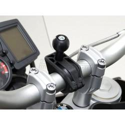 Mocowanie kulowe SW-MOTECH do kierownic rurowych