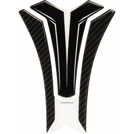 Tankpad Black Edition czarny, szt., 23,5 cm x 13 cm