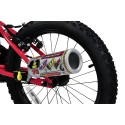 Wydech rowerowy Turbospoke