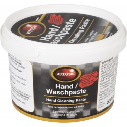 AUTOSOL pasta do mycia rąk Zawartość: 500 ml