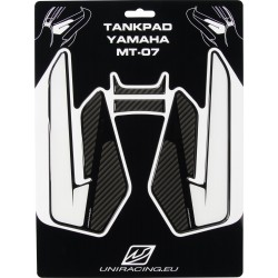 TANKPAD MODEL  YAMAHA MT-07 BJ. 14-16
