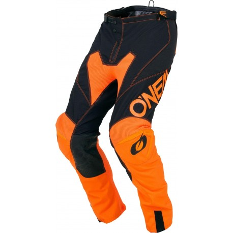 ONEAL Oneal Mayhem Hexx , czarno pomarańczowe