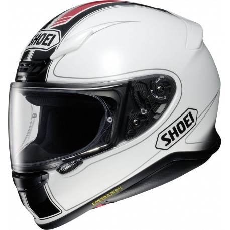 Shoei NXR Flagger TC-6 kask integralny