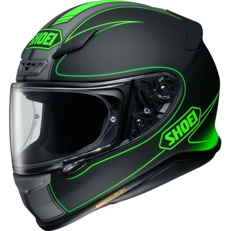 Shoei NXR Flagger TC-4 kask integralny