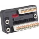 TERMINAL BOX przełącznik do lampek sygnalizacyjnych i temperatury