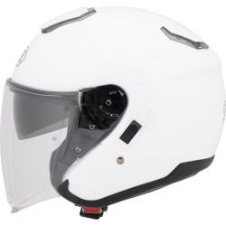 SHOEI J-CRUISE kask motocyklowy otwarty biały