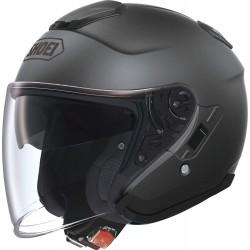 SHOEI J-CRUISE kask motocyklowy otwarty szary