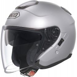 SHOEI J-CRUISE kask motocyklowy otwarty srebrny