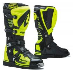 Forma Predator 2.0 buty enduro czarno żółte