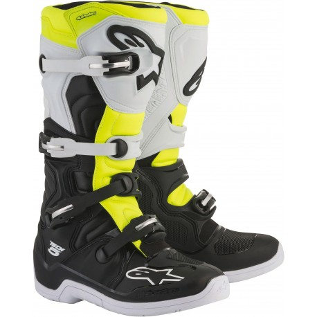 ALPINESTARS Tech 5 Buty enduro