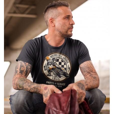 """Koszulka motocyklowa ART WORX  """"Death or Glory"""""""