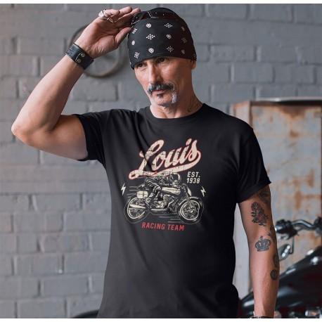 Koszulka Louis Racing Team