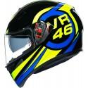 Kask integralny AGV K3 SV Ride 46