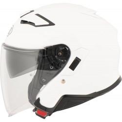 SHOEI J-CRUISE II kask motocyklowy typu Jet biały
