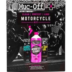 Muc-Off Pakiet pielęgnacyjny do motocykla