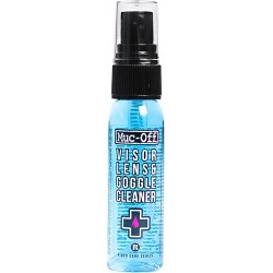 Muc-Off Visor, Lens & Goggle Cleaner 32 ml