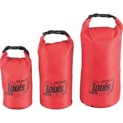 Zestaw wodoodpornych toreb motocyklowych LOUIS