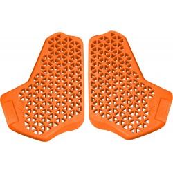 D30 RUKKA Ochraniacz klatki piersiowej Rukka D3O CP1, 2 sztuki