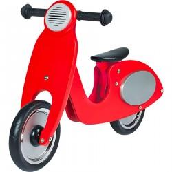 Pinolino Motorek dla Dziecka Mika