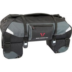 Centralna torba motocyklowa BAGS-CONNECTION SPEEDPACK EVO 75-90L