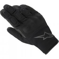 Alpinestars S Max Drystar Rękawice rękawice miejskie czarne