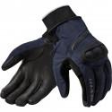 REVIT HYDRA 2 H20 Rękawice dziecięce niebiesko czarne