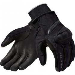 REVIT HYDRA 2 H20 Rękawice dziecięce czarne