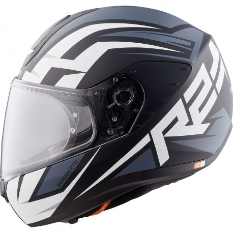 Schuberth R2 Basic Devil White kask integralny