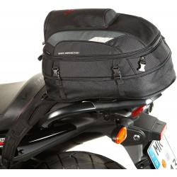 Centralna torba motocyklowa BAGS-CONNECTION JET PACK EVO