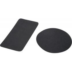 Łaty do naprawy ubrań z membraną GORE-TEX