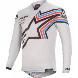 Koszulka MX Alpinestars Racer Braap
