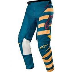 MX Alpinestars Racer Braap spodnie zross enduro